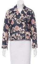 Elizabeth and James Lily Erwan Leather Jacket w/ Tags