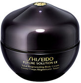 Shiseido Future Solution LX Regenerating Body Cream