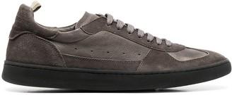 Officine Creative Kadet low sneakers