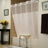BenchBuddy® Shower Curtains
