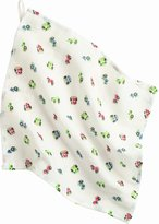 BabyCenter Playshoes Soft Face Cloths (Printed Racing Cars, Pack of 5)