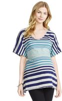 Motherhood Maternity Jessica Simpson Maternity Soft Sleeve T Shirt