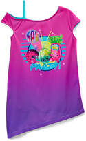 "Shopkinsâ""¢ Purple Disco Party Nightgown - Toddler & Girls"