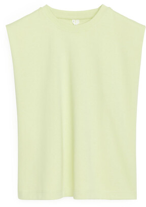 Arket Straight-Fit Tank Top