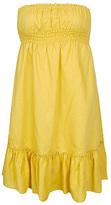Linen Tube Dress