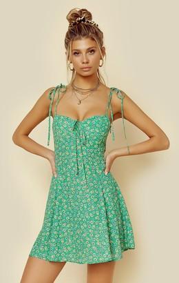 Blue Life SIENNA CORSET DRESS | New