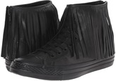 Converse Chuck Taylor® All Star® Premium Leather Fringe