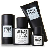 Kenneth Cole Vintage Black 4-Piece Fragrance Gift Set