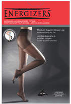 Silks Energizer Sheer Pantyhose