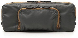 Junya Watanabe Comme Des GarCons Zipped Belt Bag