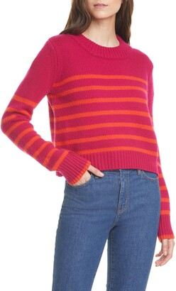 La Ligne Mini Maren Wool & Cashmere Sweater