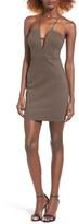 ASTR the Label Body-Con Dress