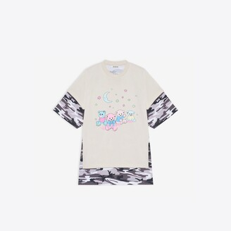 Love Poem Double Layer T-Shirt