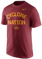 Nike Men's Iowa State Cyclones Local Verbiage Tee