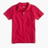 J.Crew Boys' critter polo shirt