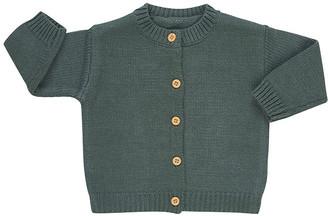 Bonds Knit Cardigan