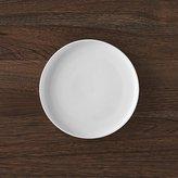Crate & Barrel Toben Salad Plate