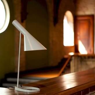 Louis Poulsen AJ Table Lamp Finish: White