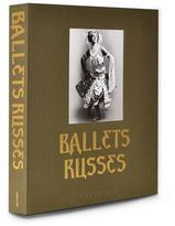 Assouline Ballet Russes book - unisex - Paper - One Size