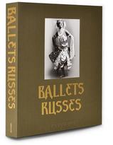 Assouline Ballet Russes book