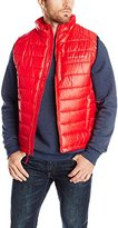U.S. Polo Assn. Men's Small-Chanel Puffer Vest