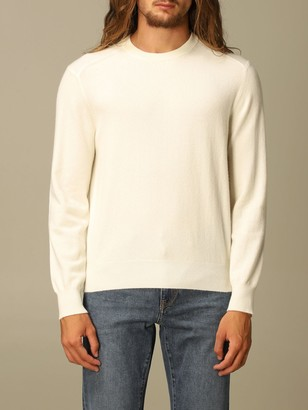 Ermenegildo Zegna Sweater Cashmere Sweater With Long Sleeves