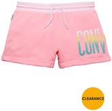 Converse Younger Girl Shorts