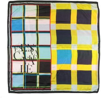 Pierre Louis Mascia PIERRE-LOUIS MASCIA Square scarves