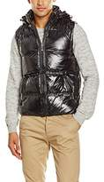 Young & Rich Young&Rich Men's Clear Gilet