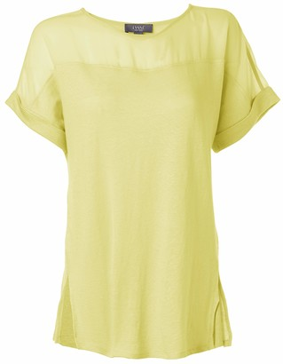 Lysse Women's Short Sleeved Top