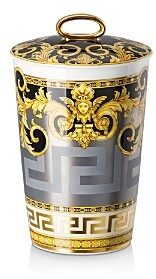 Versace Scala Palazzo Verde Scented Candle