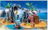 Playmobil Pirates Treasure Island