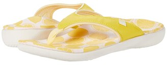 Spenco Yumi Fruitopia (Pink Lemonade) Women's Sandals