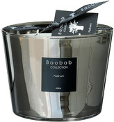 Baobab Collection Platinum Scented Candle - 10cm