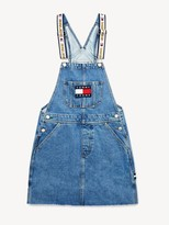 Tommy Hilfiger TOMMY JEANS X LOONEY TUNES Overall Dress