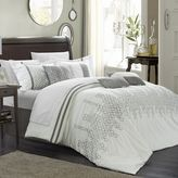 Victoria Classics Michael 3-pc. Duvet Cover Set
