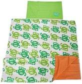 BabyCenter Izziwotnot Ozone Single Bed Duvet Cover and Pillowcase Set