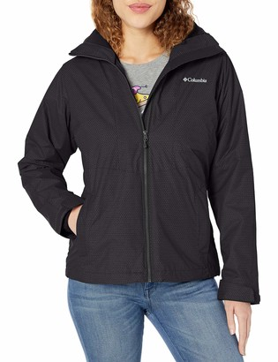 Columbia Women's Plus Size Ruby River Interchange Jacket