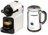 Nespresso Inissia Espresso Maker with Aeroccino