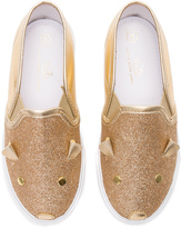 Marc Jacobs Glitter Slip On