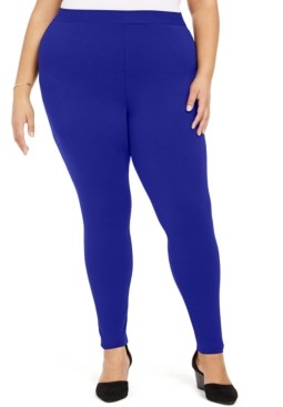 Style&Co. Style & Co Plus Size Leggings, Created for Macy's