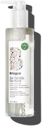 BRIOGEO Be Gentle, Be Kind Aloe + Oat Milk Ultra Soothing Shampoo