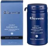 Elemis Energy Vitality 60 Capsules