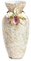 Jay Strongwater Orchid Vase