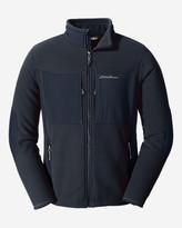 Eddie Bauer Men's Crux Fleece Jacket