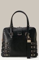 'Blythe' Leather Tote