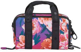 Le Sport Sac Amanda Mini Floral Wallet Crossbody Bag