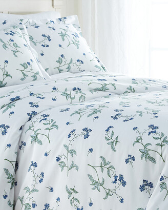 South Shore Furniture Southshore Linens French Country Cotton Duvet Cover Set
