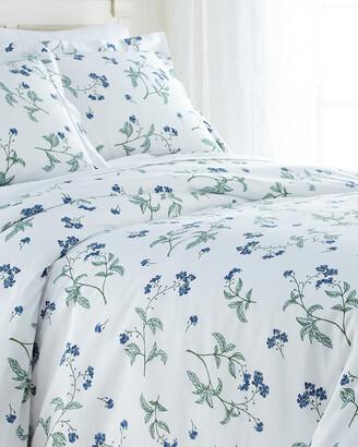 South Shore Furniture Southshore Linens French Country Cotton Duvet Cover Set