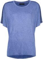 Diesel 'T-Hanna-W' T-shirt - women - Viscose - XS
